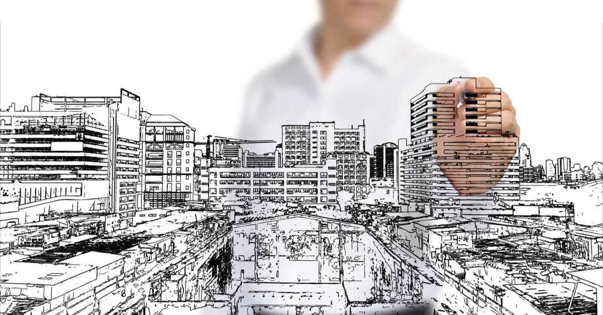 Planeación Urbana