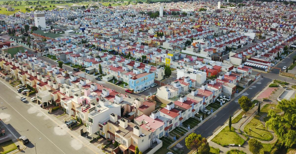 Vivienda Asequible y Densificación Urbana